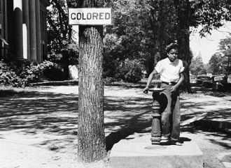 Civil Rights |Jim Crow Laws
