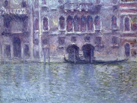 Palace from Mula- Venice